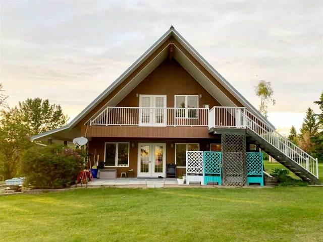 3 61025A Rge Rd 465, Rural Bonnyville M.D., AB T9N 2H9 (#E4169198) :: Initia Real Estate