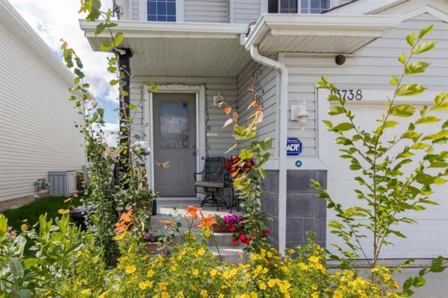 13738 38 Street, Edmonton, AB T5Y 3G6 (#E4169199) :: The Foundry Real Estate Company