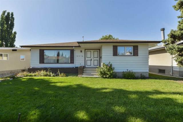 4108 114 Street, Edmonton, AB T6J 1M8 (#E4170626) :: The Foundry Real Estate Company