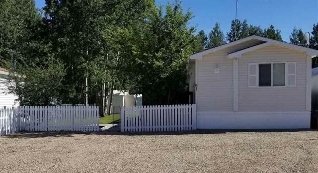 51 Village Green Mfg Park, Warburg, AB T0C 2T0 (#E4170794) :: Initia Real Estate