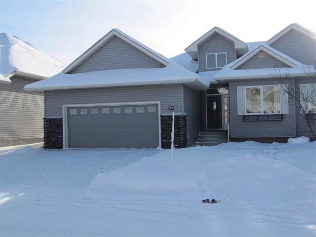 22 Chateau Close, Beaumont, AB T4X 0A4 (#E4170939) :: Initia Real Estate