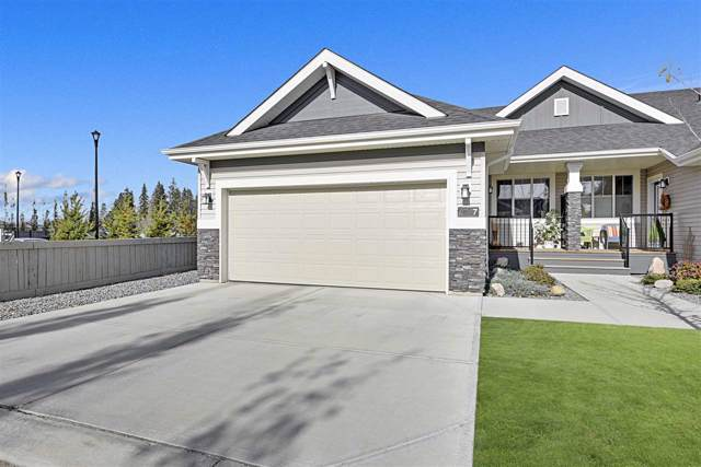 7 2632 Bowen Way, Edmonton, AB T6W 2J4 (#E4171790) :: The Foundry Real Estate Company