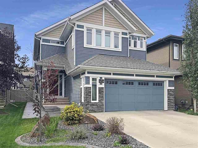 5428 Edworthy Way, Edmonton, AB T6M 0P2 (#E4171865) :: The Foundry Real Estate Company