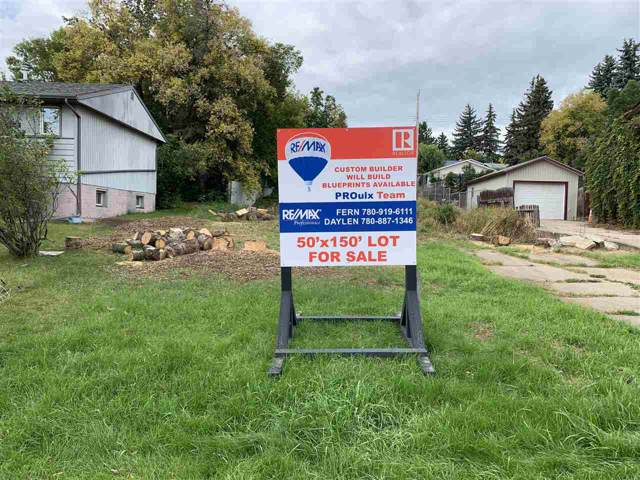 6 Mount Royal Drive, St. Albert, AB T8N 1J4 (#E4171881) :: The Foundry Real Estate Company