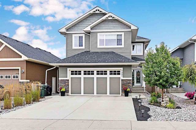 7207 Essex Way, Sherwood Park, AB T8H 0L3 (#E4172100) :: The Foundry Real Estate Company