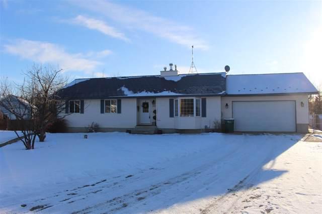 493 Stanley Close, Rural Parkland County, AB T7Z 2T7 (#E4172206) :: Initia Real Estate