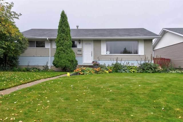 13211 133 Avenue, Edmonton, AB T5L 3S8 (#E4173018) :: The Foundry Real Estate Company