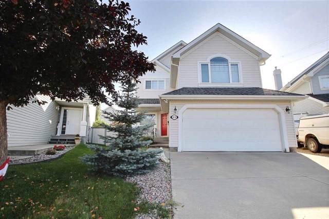 8729 12 Avenue, Edmonton, AB T6X 1C8 (#E4173041) :: The Foundry Real Estate Company