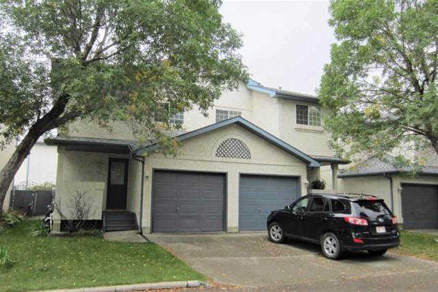 55 501 Youville Drive E, Edmonton, AB T6L 6T8 (#E4173051) :: The Foundry Real Estate Company