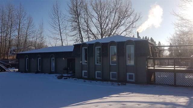 111 52508 RGE RD 21, Rural Parkland County, AB T0E 0H0 (#E4173161) :: Initia Real Estate