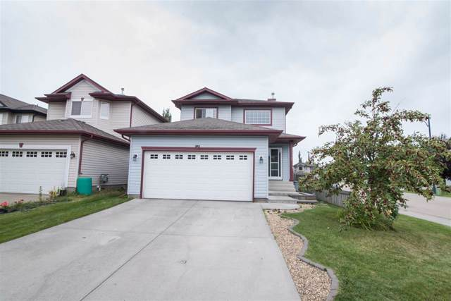 3972 Mcmullen Green SW, Edmonton, AB T6W 1S7 (#E4173381) :: David St. Jean Real Estate Group