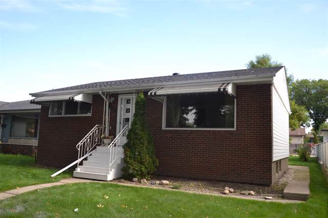 12035 52 Street, Edmonton, AB T5W 3J7 (#E4173418) :: The Foundry Real Estate Company