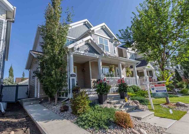 7920 Summerside Grande Boulevard, Edmonton, AB T6X 0S9 (#E4173449) :: David St. Jean Real Estate Group