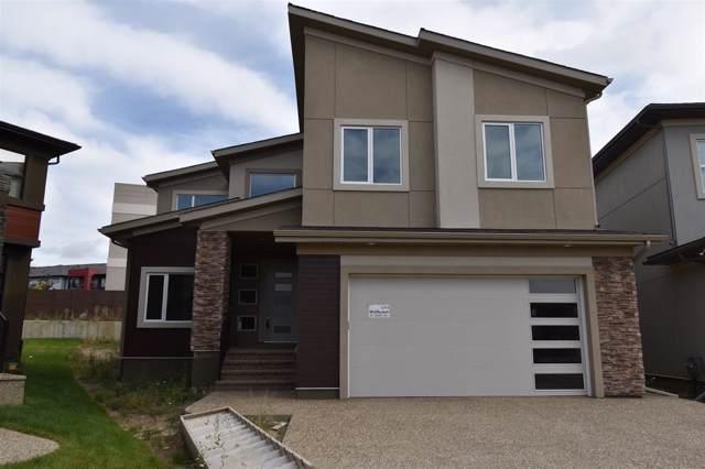 1045 Walkowski Place, Edmonton, AB T6W 3G7 (#E4173517) :: David St. Jean Real Estate Group