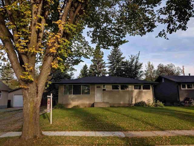 30 Sunnyside Crescent, St. Albert, AB T8N 0J5 (#E4173597) :: The Foundry Real Estate Company