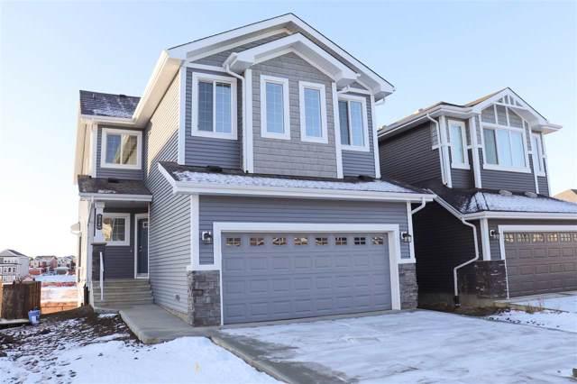 934 Ebbers Crescent, Edmonton, AB T5Y 3V1 (#E4174186) :: The Foundry Real Estate Company