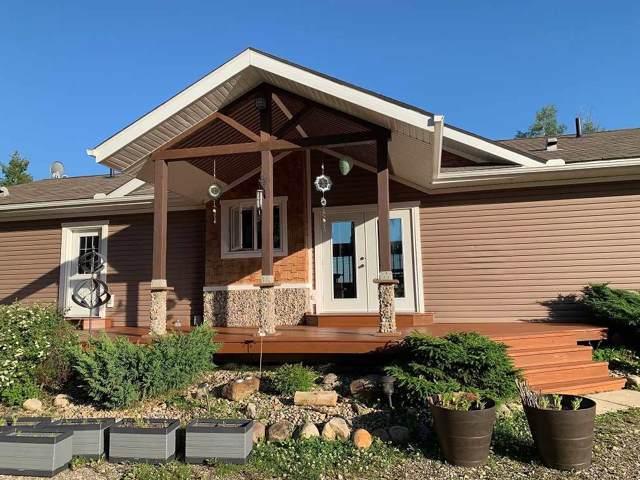 6125 Twp Rd 540A, Rural Lac Ste. Anne County, AB T0E 0L0 (#E4174238) :: Initia Real Estate
