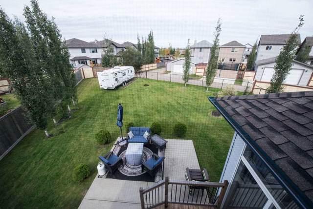 130 Southfork Drive, Leduc, AB T9E 0E9 (#E4174256) :: David St. Jean Real Estate Group