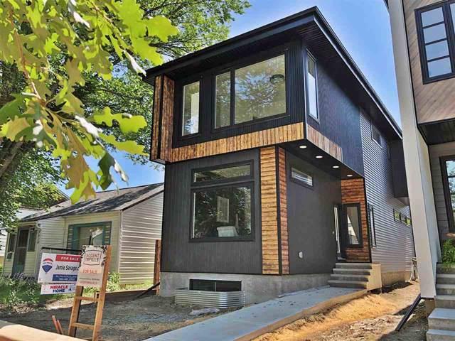 9623 80 Avenue, Edmonton, AB T6C 0V2 (#E4175784) :: YEGPro Realty