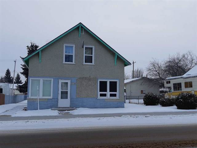 4711 50 Avenue, Legal, AB T0G 1L0 (#E4176095) :: Initia Real Estate