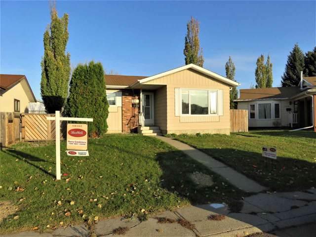 1051 56 Street, Edmonton, AB T6L 1Y4 (#E4176446) :: Initia Real Estate