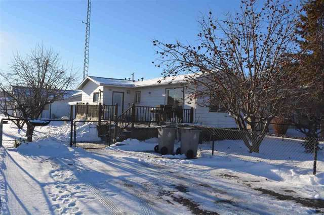 4715 52 Avenue, Wabamun, AB T0E 2K0 (#E4176581) :: Initia Real Estate
