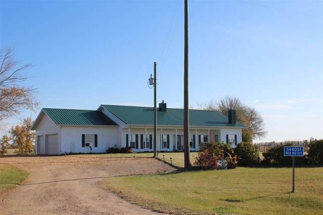 544051 Rr 173, Rural Lamont County, AB T0B 2B0 (#E4176746) :: Müve Team | RE/MAX Elite