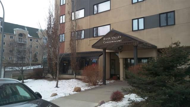 #101 9710 105 ST ST NW, Edmonton, AB T5K 1A3 (#E4176789) :: YEGPro Realty