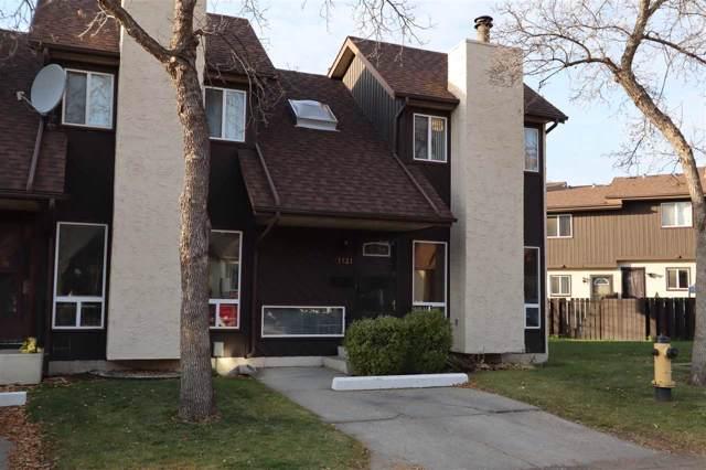 1131 62 Street, Edmonton, AB T5W 5J8 (#E4176968) :: Initia Real Estate