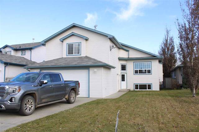 5307 50 A Street, Legal, AB T0G 1L0 (#E4177109) :: Initia Real Estate