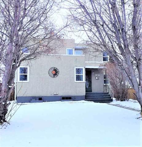 12803 96 Street NW, Edmonton, AB T5E 4A9 (#E4177369) :: Initia Real Estate