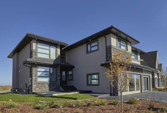 5112 Woolsey Link, Edmonton, AB T6W 2C1 (#E4177425) :: David St. Jean Real Estate Group