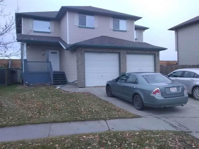 92 Douglas Lane, Leduc, AB T9E 0E4 (#E4177767) :: Initia Real Estate