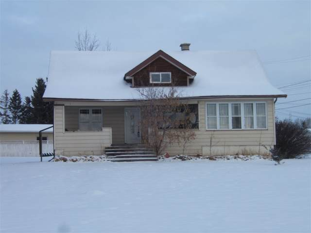 5011 50 Street, Two Hills, AB T0B 4K0 (#E4178002) :: Initia Real Estate
