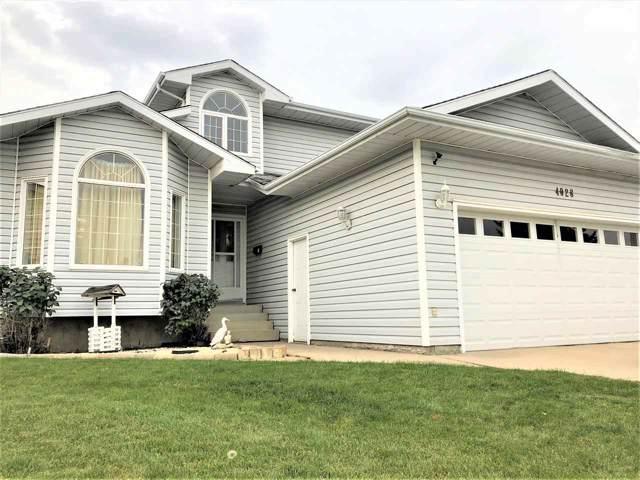 4028 18 Avenue NW, Edmonton, AB T6L 3M4 (#E4178149) :: Initia Real Estate