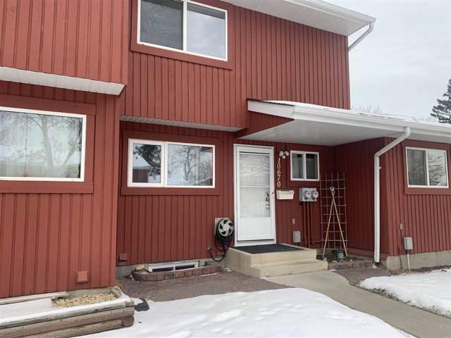 10670 Beaumaris Road, Edmonton, AB T5X 3N4 (#E4178193) :: Initia Real Estate