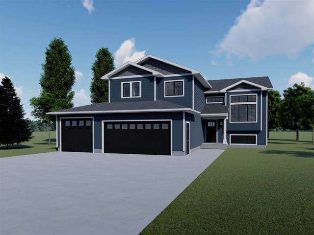 Cold Lake, AB T9M 0L8 :: The Foundry Real Estate Company