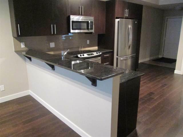 205 10811 72 Avenue, Edmonton, AB T6E 0X7 (#E4178395) :: The Foundry Real Estate Company