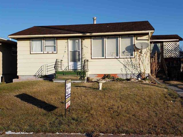 4814 51 Avenue, Elk Point, AB T0A 1A0 (#E4178564) :: Initia Real Estate