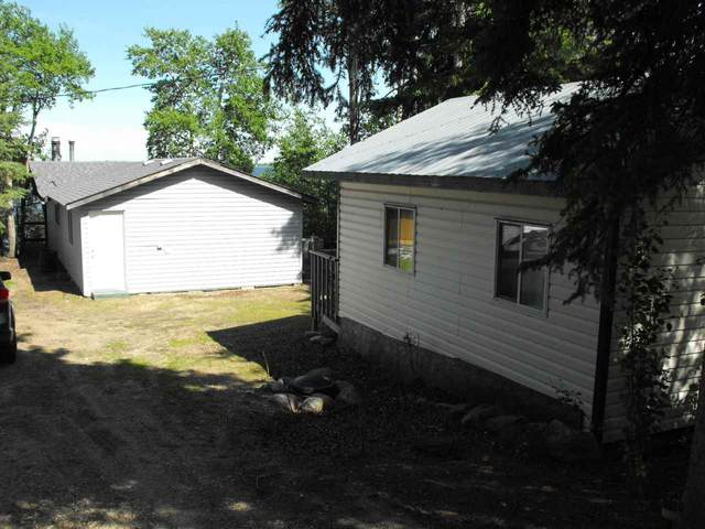 110 Homestead Trail, Rural St. Paul County, AB T0A 3A0 (#E4178633) :: The Foundry Real Estate Company