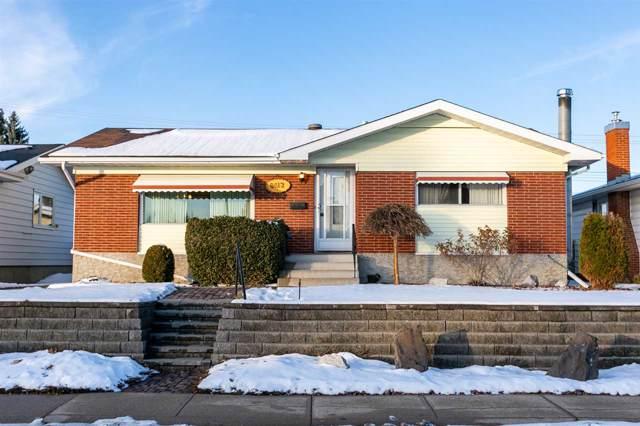 5612 140A Avenue, Edmonton, AB T5A 1H3 (#E4178837) :: Initia Real Estate
