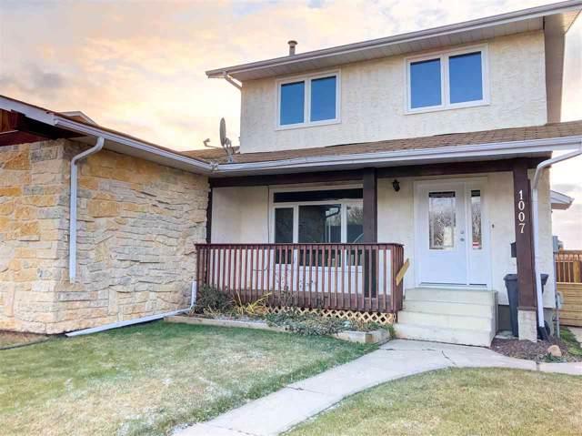 1007 13 Street, Cold Lake, AB T9M 1J9 (#E4178922) :: The Foundry Real Estate Company