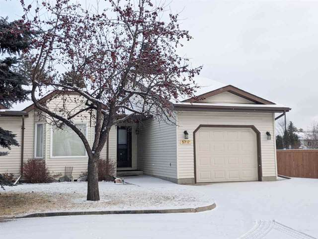 5717 189 Street, Edmonton, AB T6M 2G8 (#E4178939) :: Initia Real Estate