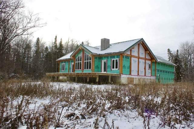 55409 Hwy 765, Rural Lac Ste. Anne County, AB T0E 0L0 (#E4179409) :: Initia Real Estate