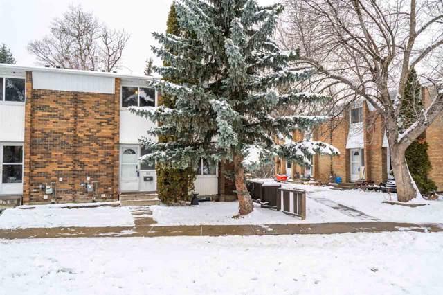 143 Ridgewood Terrace, St. Albert, AB T8N 0E9 (#E4179462) :: Initia Real Estate