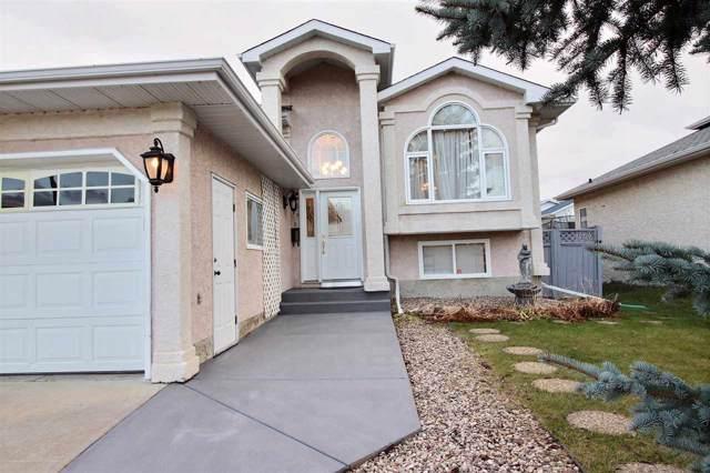 6731 162 Avenue, Edmonton, AB T5Z 3C5 (#E4179708) :: Initia Real Estate
