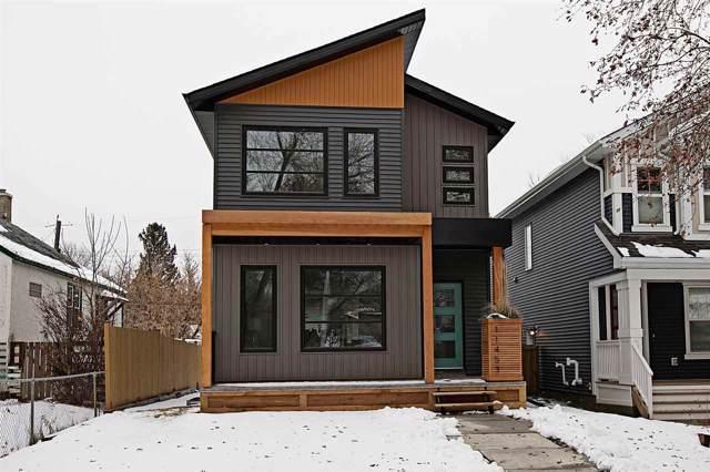 11453 64 Street, Edmonton, AB T5W 4H8 (#E4179764) :: Initia Real Estate