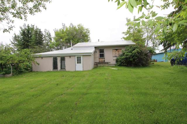 405 Swedberg Street, Rural Wetaskiwin County, AB T0C 2V0 (#E4179845) :: RE/MAX River City
