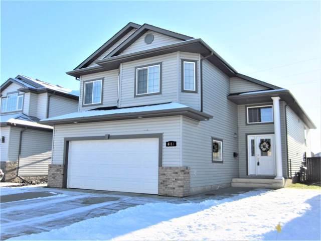 6011 164 Avenue, Edmonton, AB T5Y 0G4 (#E4180011) :: Initia Real Estate