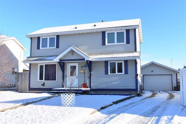 3515 45 Street, Edmonton, AB T6L 3R7 (#E4180026) :: Initia Real Estate